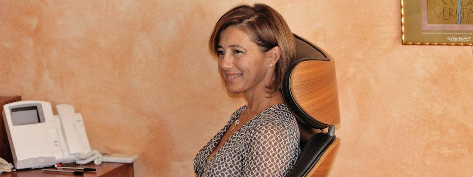 Dottoressa Annalisa Simoncini