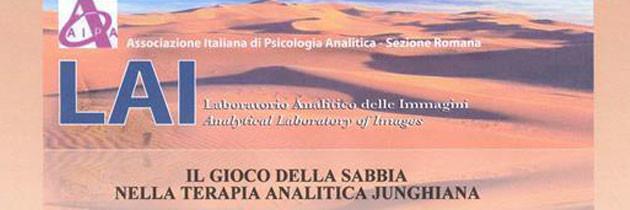 Il gioco della sabbia nella terapia analitica junghiana